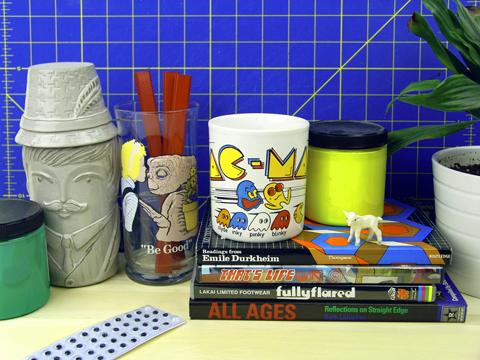 Gluekit Shelf for Dudes in Suits Blog