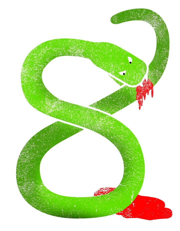 Gluekit illustration for Portfolio, 2009